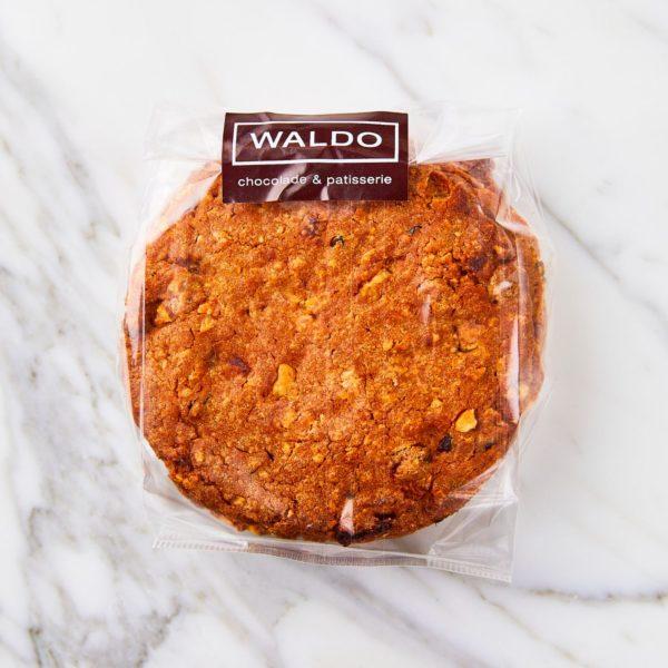 Oatmeal cookies – per 3 stuks
